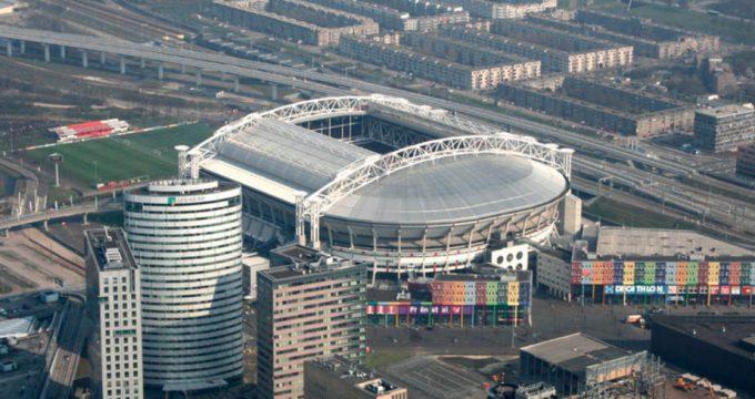 Ajax-Europese-Supercup