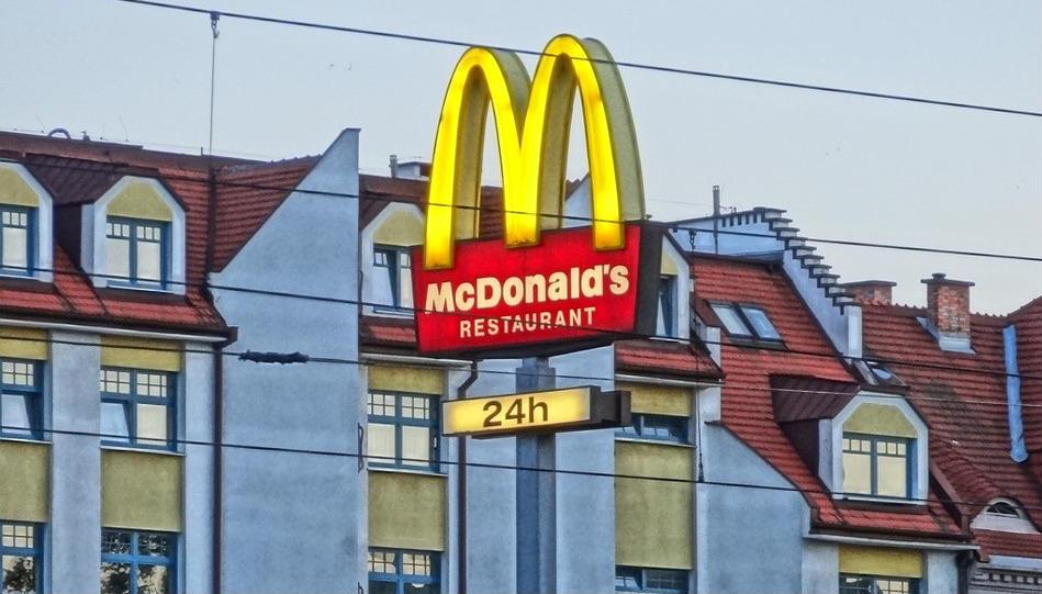 McDonalds-Salade