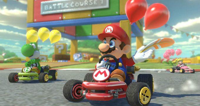 Mario-Kart-in-het-echt