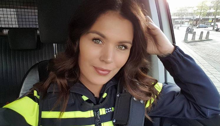 Politie-Tess-Amsterdam