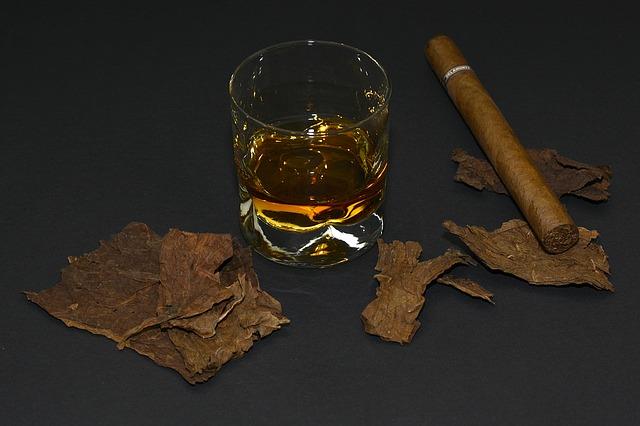 Vrijmibo-whisky