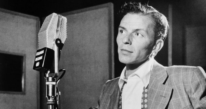 Frank-Sinatra-feiten
