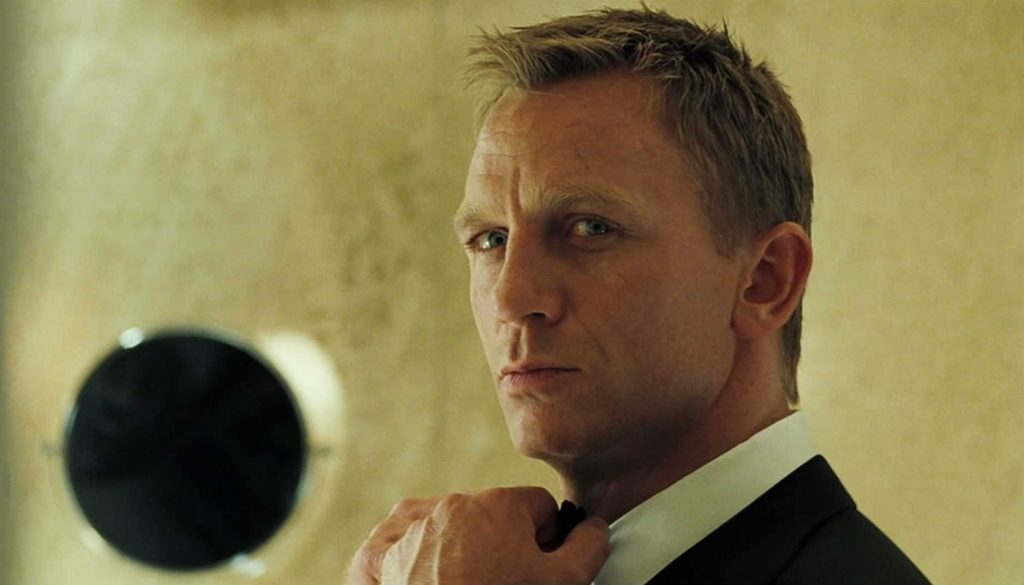 James-Bond-007-Daniel Craig