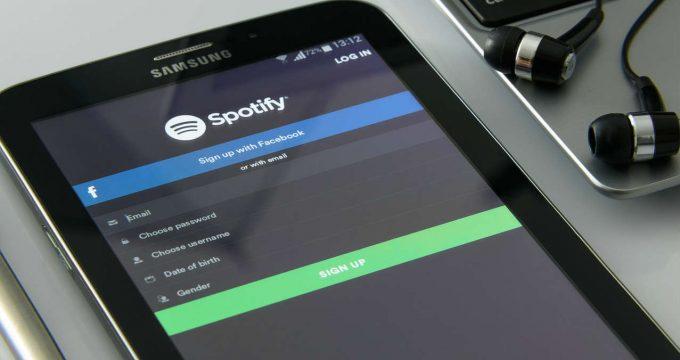 Verwijderde-nummers-Spotify