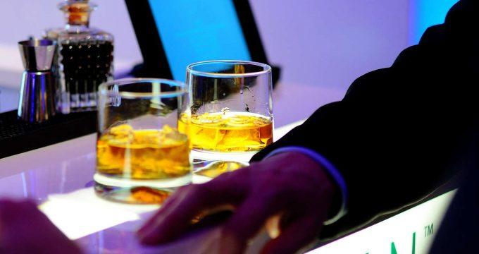 Whisky-baan-reizen