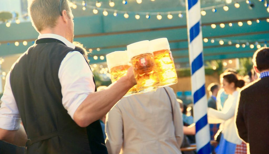 Oktoberfest-vieren-Nederland
