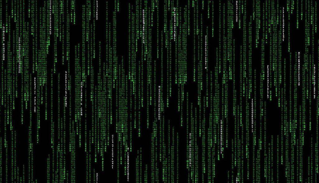 Matrix-groene-code-betekenis