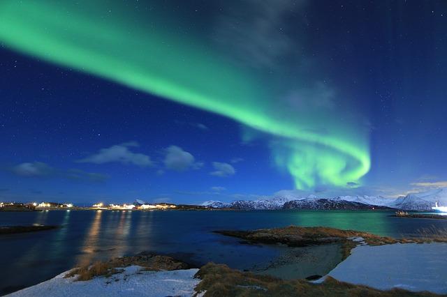 Tromso-Noorderlicht
