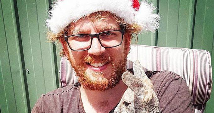 Kerst-Australie
