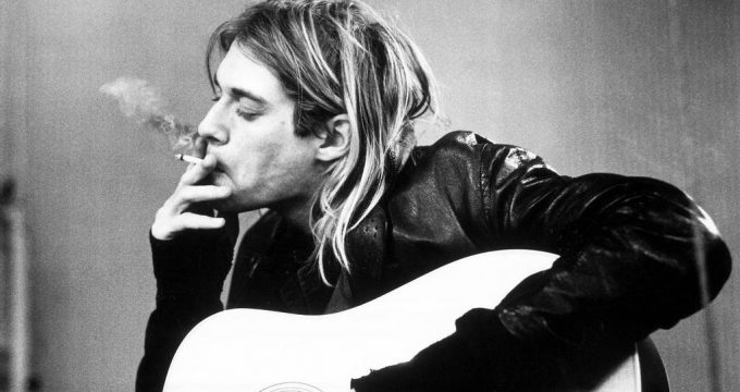 Nirvana-nieuwe-muziek-tapes