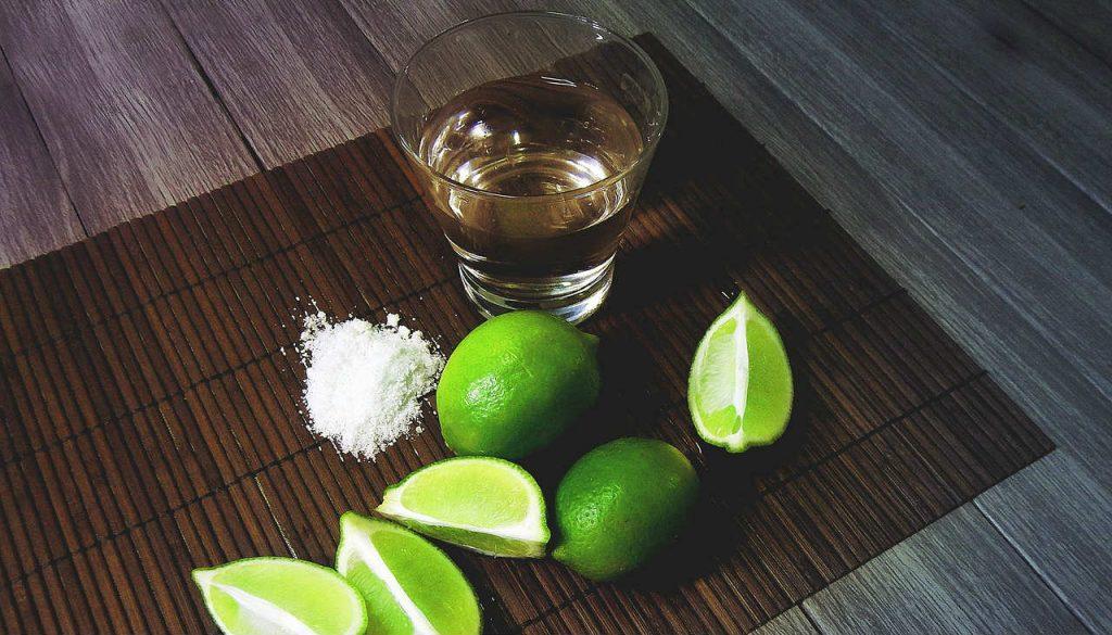 tequila-tekort