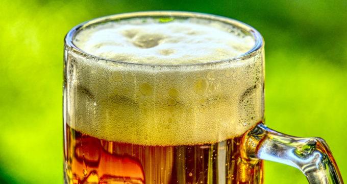 waarom-is-bier-geel