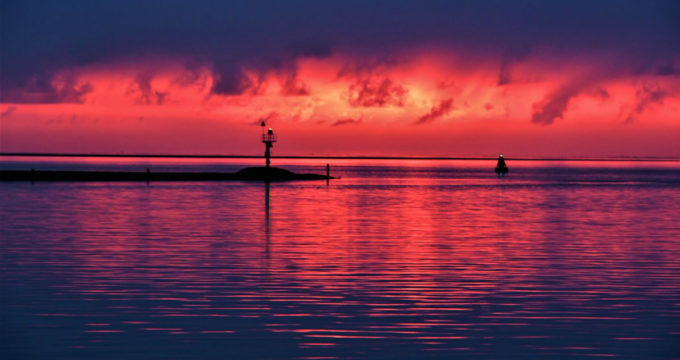 zonsopgang-nederland-terschelling
