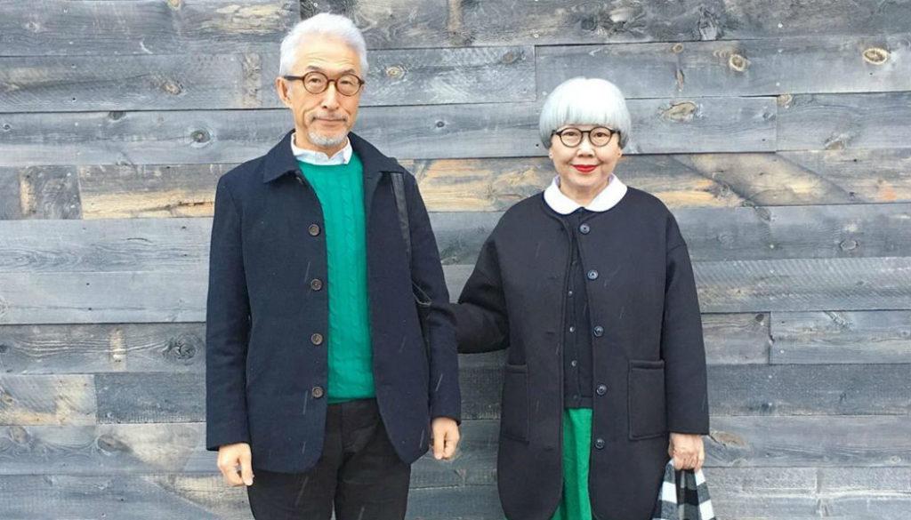 japans-echtpaar-stijl-kleding